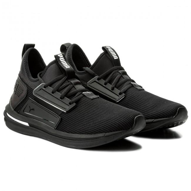 Shoes PUMA - Ignite Limitless SR 190482 01 Puma Black - Indoor - Running  shoes - Sports shoes - Men s shoes - www.efootwear.eu afe371010