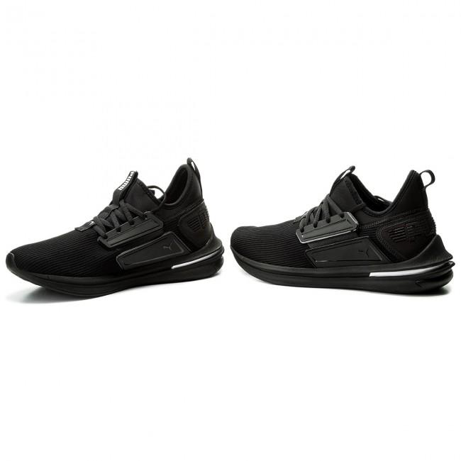 31879028af463c Shoes PUMA - Ignite Limitless SR 190482 01 Puma Black - Indoor ...