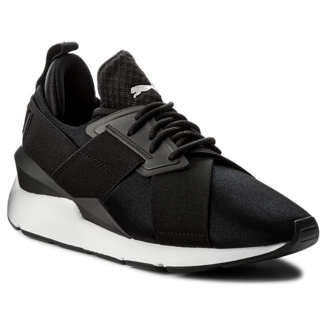 Sneakers PUMA - Muse Satin EP 365534 03 Puma Black Puma White ... 0c7c795ec