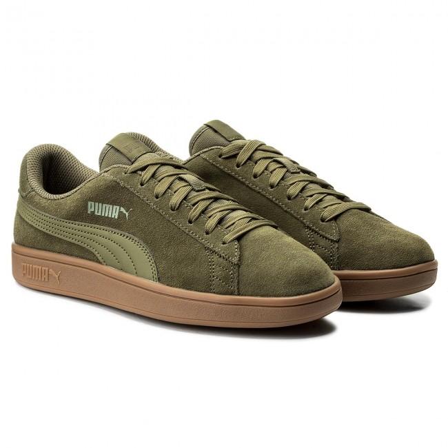 c00df8efd4b1 Sneakers PUMA - Smash V2 364989 12 Capulet Olive Capulet Olive - Sneakers -  Low shoes - Men s shoes - www.efootwear.eu