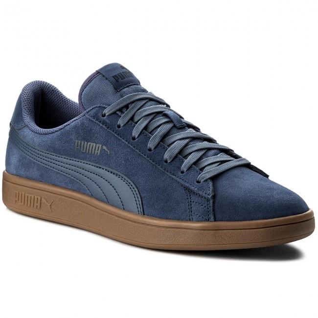 Sneakers PUMA - Smash V2 364989 14 Blue