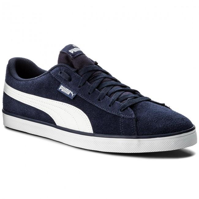 Sneakers PUMA - Urban Plus SD 365259 03 Peacoat/Puma White