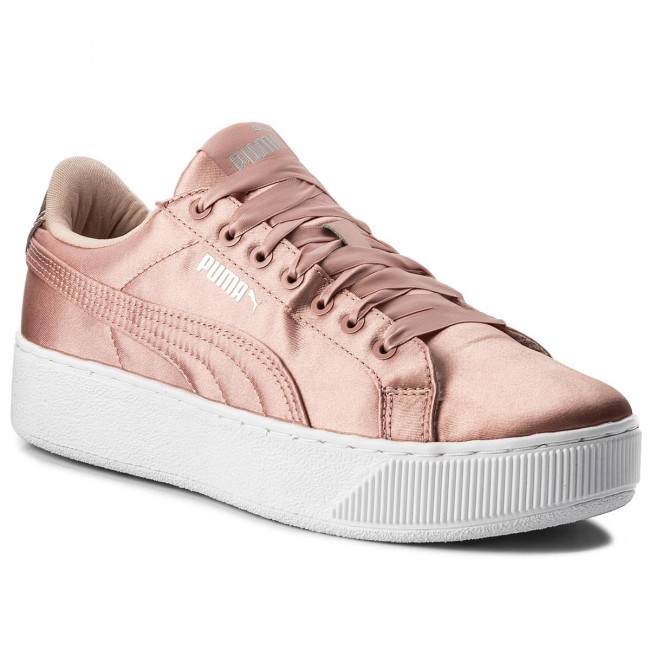 Puma low top sneakers 01 PEACH BEIGE ERXABP