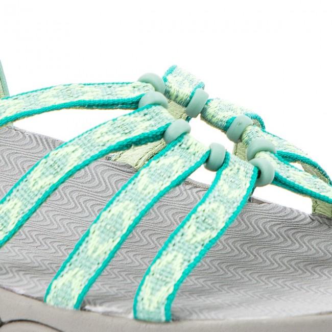 60f9baa5e908 Sandals TEVA - Kayenta 6310 Carmelita Pastel Mint - Casual sandals ...