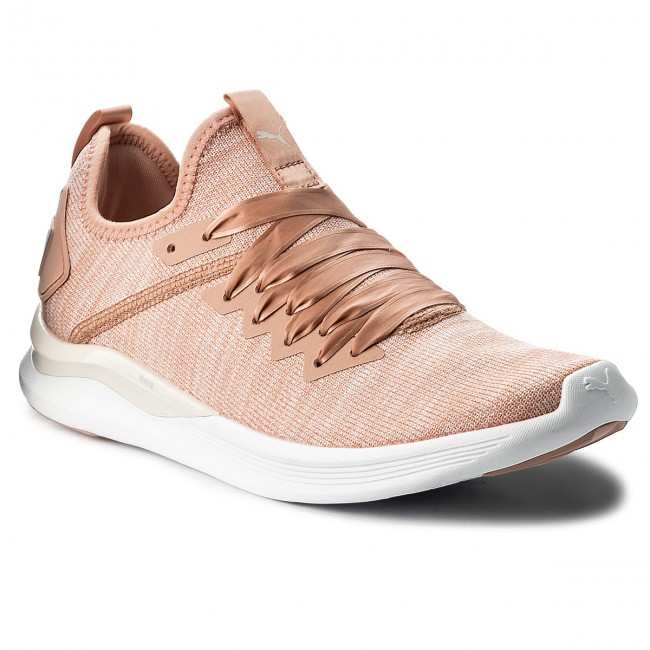 puma ignite flash evoknit cross