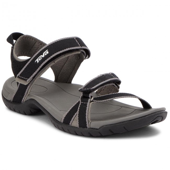 7b2c20e35d11 Sandals TEVA - Verra 1006263 Black - Casual sandals - Sandals ...