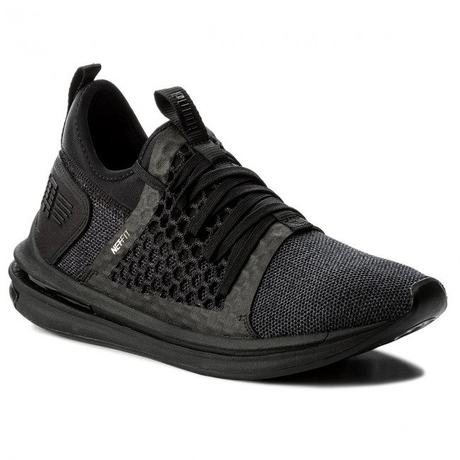ac76ae1a54eb Shoes PUMA - Ignite Limitless Sr Netfit 190962 01 Puma Black ...
