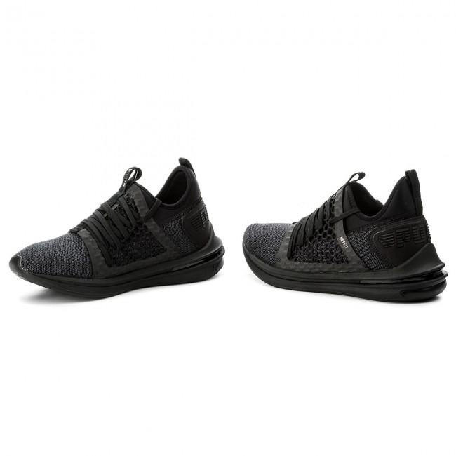3673b957629 Shoes PUMA - Ignite Limitless Sr Netfit 190962 01 Puma Black ...