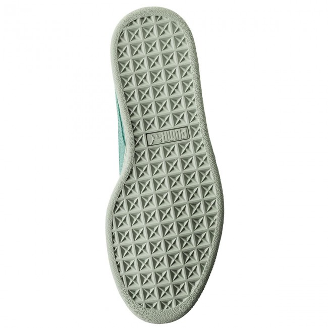 Sneakers PUMA Suede Heart Pebble Wn's 365210 03 Aquifer