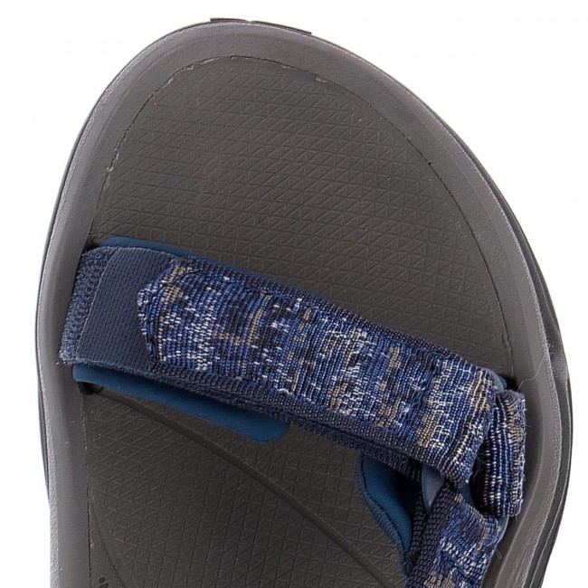 55a61ed64732 Sandals TEVA - Terra Fi 4 1004485 Rocio Blue - Sandals - Mules and sandals  - Men s shoes - www.efootwear.eu
