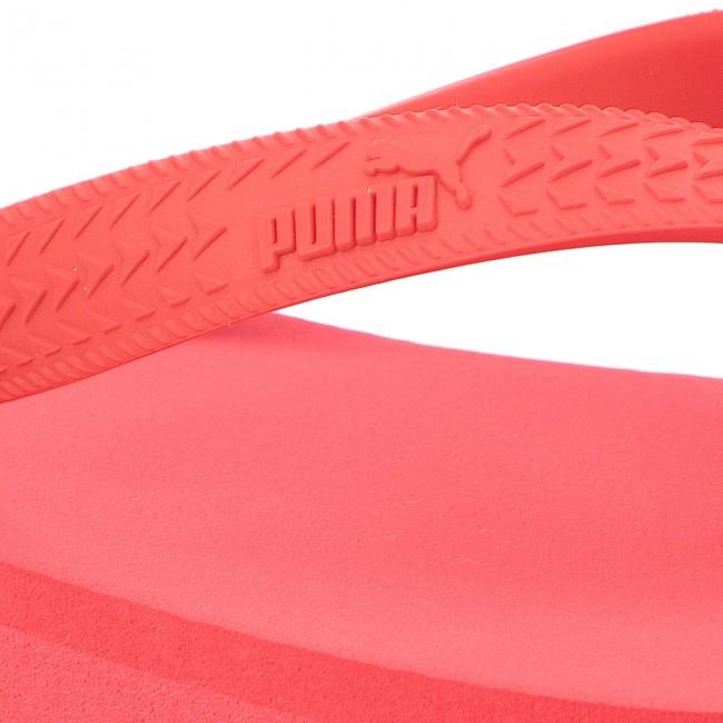 dde8928b6ee Slides PUMA - First Flip 360252 13 Flame Scarlet - Flip-flops ...