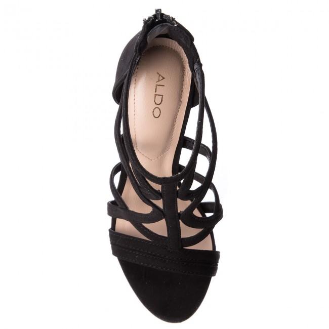 c4985c0fe18 Sandals ALDO - Tifania 54375692 98 - Elegant sandals - Sandals - Mules and  sandals - Women s shoes - www.efootwear.eu