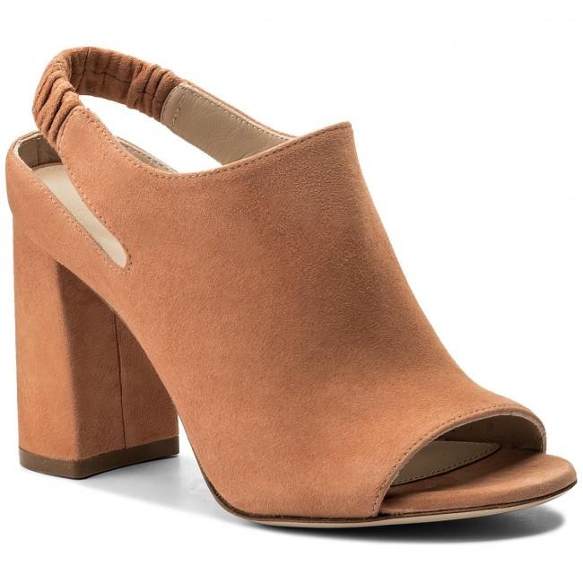 Sandals STUART WEITZMAN - Eva XL17420 Ballet Seda Suede - Casual ... 39546d6858cd