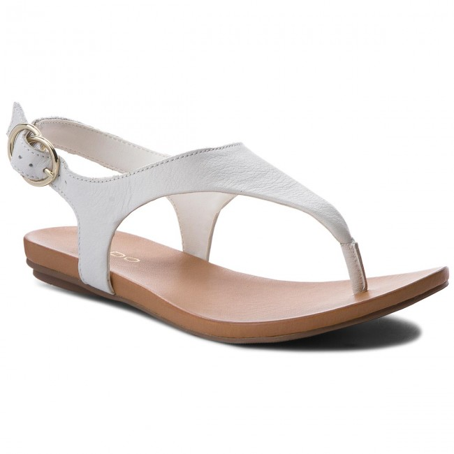 2c2d1372665f Slides ALDO - Jerilassi 55216693 70 - Flip-flops - Mules and sandals ...