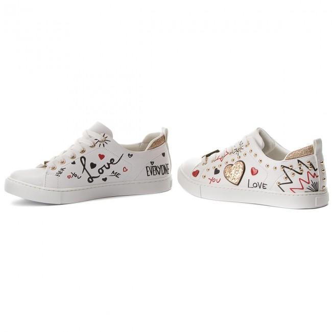 7dea490251a Sneakers ALDO - Sponaugle 56150892 70 - Sneakers - Low shoes ...