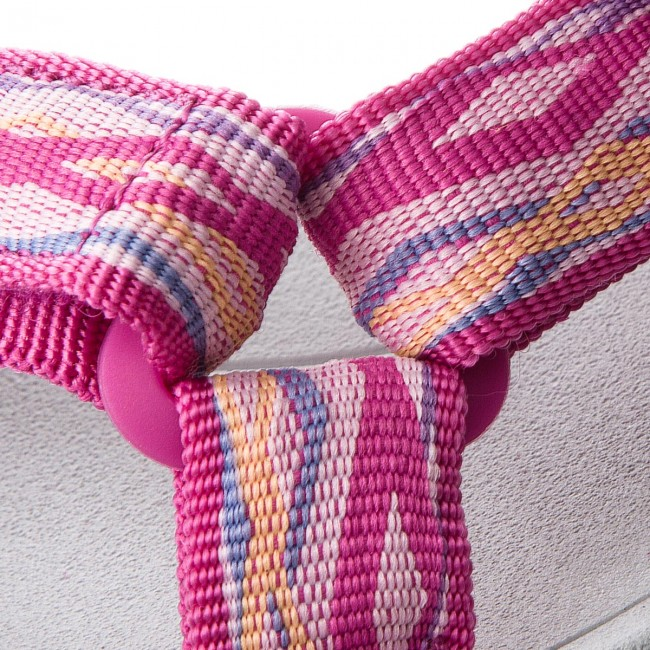 7c055041edd Sandals TEVA - Hurricane Xlt 2 1019390C Delmar Pink - Sandals ...