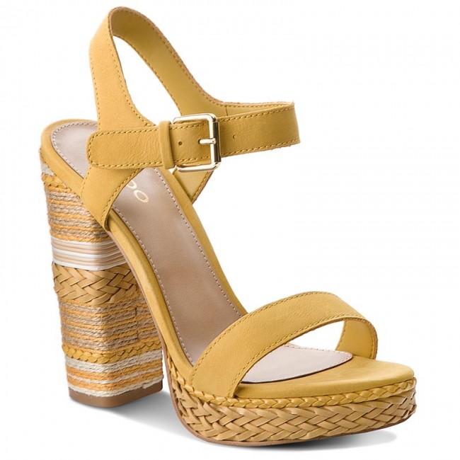 0f1fe159a43f Sandals ALDO - Huglag 56126876 69 - Casual sandals - Sandals - Mules ...