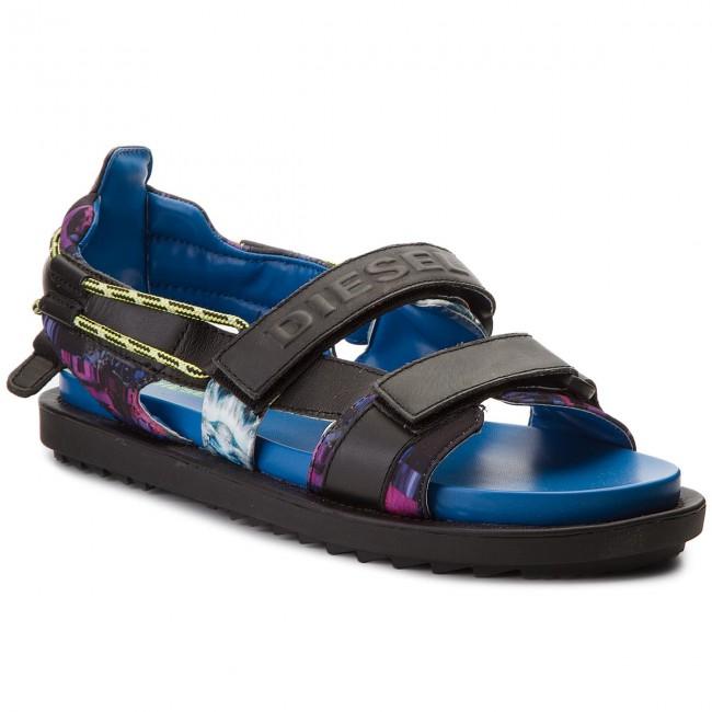 547def5747f Sandals DIESEL - Sa-Berlin Sand Fss Y01712 PR342 H4389 Multicolor ...