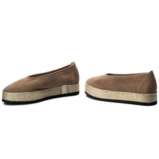 Espadrilles L37 - Let It Be Z22 Brown