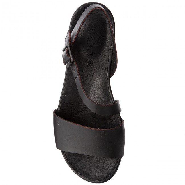 Sandals TIMBERLAND Cranberry Lake Sand A1IEKTB0A1IEK0011 Black