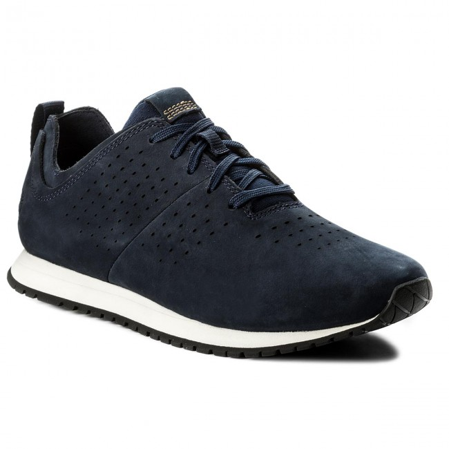 Sneakers TIMBERLAND - Retro Runner Oxford A1OFB Pure Cashmer