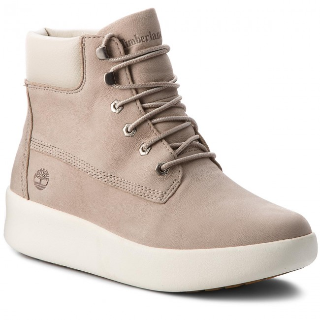 Boots TIMBERLAND Berlin Park 6 Inch A1RY5 Simply Taupe