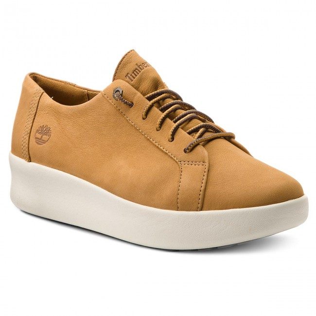 73ace7538dfe Sneakers TIMBERLAND - Berlin Park Oxford A1SSK Spruce Yello ...
