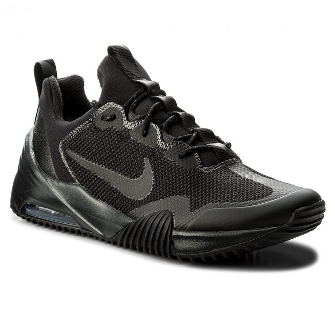 Shoes NIKE - Air Max Grigora 916767 001 Black Black-Anthracite b39816dac