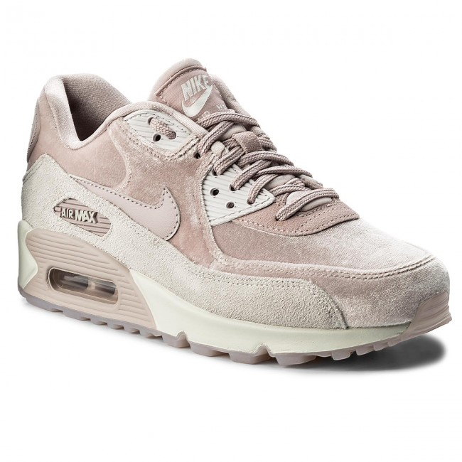 836869dc66 Shoes NIKE - Air Max 90 Lx 898512 600 Particle Rose/Particle Rose ...