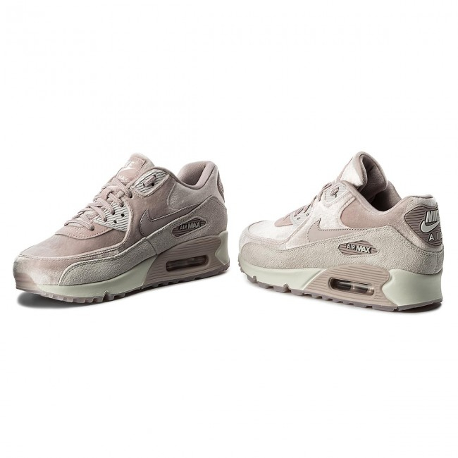 Shoes NIKE Air Max 90 Lx 898512 600 Particle RoseParticle Rose