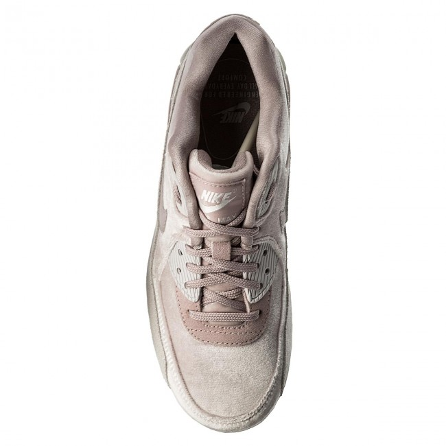 best loved 94978 b3dab Shoes NIKE - Air Max 90 Lx 898512 600 Particle Rose Particle Rose - Sneakers  - Low shoes - Women s shoes - www.efootwear.eu