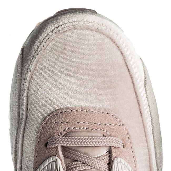 fc01d0dae8 Shoes NIKE - Air Max 90 Lx 898512 600 Particle Rose/Particle Rose - Sneakers  - Low shoes - Women's shoes - www.efootwear.eu