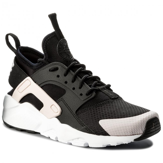 6cf549fcbf1f9 Shoes NIKE - Air Huarache Run Ultra Gs 847568 010 Black Barely Rose ...