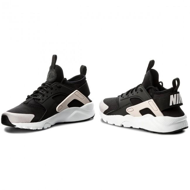 huge discount ef4df ae051 Shoes NIKE - Air Huarache Run Ultra Gs 847568 010 Black Barely Rose White
