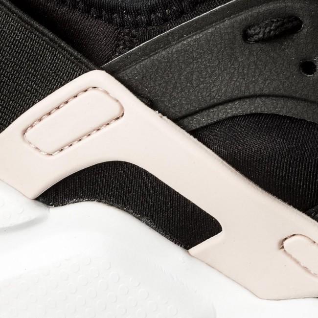 c48d0939d54 Shoes NIKE - Air Huarache Run Ultra Gs 847568 010 Black Barely Rose White