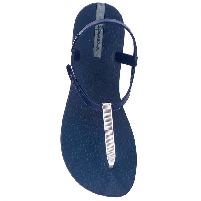 bace0150a16 Sandals IPANEMA - Charm V Sand Fem 82283 Blue Silver 21345 - Casual sandals  - Sandals - Mules and sandals - Women s shoes - www.efootwear.eu