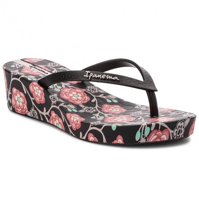 Flip-flops Floral Plat Ipanema 2dle8zb