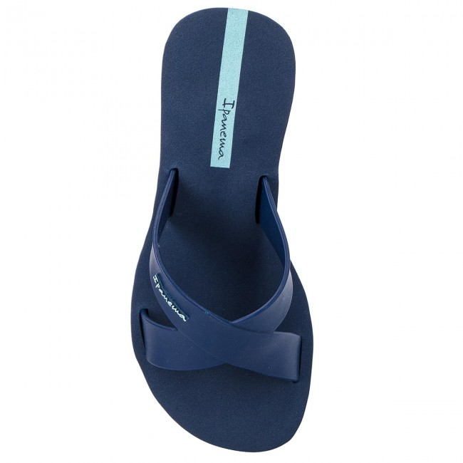 Slides IPANEMA - Lipstick Straps IV Fem 82288 Blue 21119 - Casual mules -  Mules - Mules and sandals - Women s shoes - www.efootwear.eu 4d368aaea2