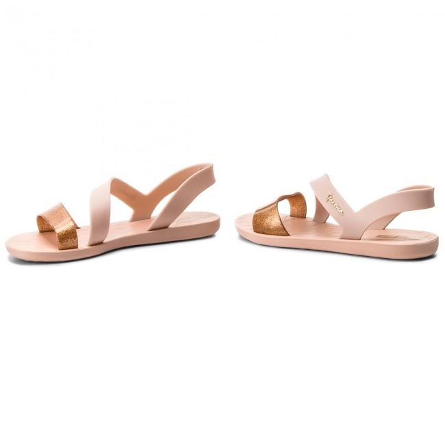 d0b35d70a52a Sandals IPANEMA - Vibe Sandal Fem 82429 Pink Bronze 22840 - Casual ...