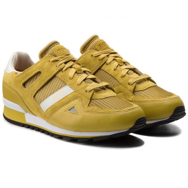 Pastel Sneakers 050 BOSS 01 Grey 10206849 Verve 50384349 Light UBAqaxU