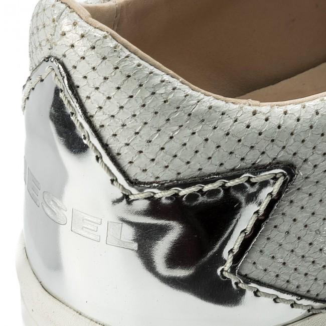 f99a24306b5 Sneakers DIESEL - S-Olstice Low W Y01448 P1671 T1016 Dirty White ...
