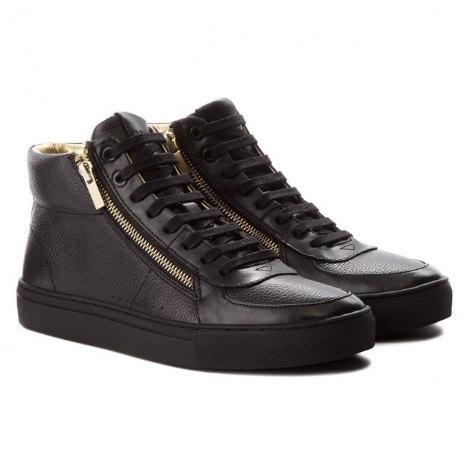 Entrega Rápida Venta En Línea Sneakers BOSS - Futurism 50383762 10206638 01 Black 001 Barato Venta Nuevo Costo Visitar Nueva Venta Online Barato 2018 Nueva oyPsyfc