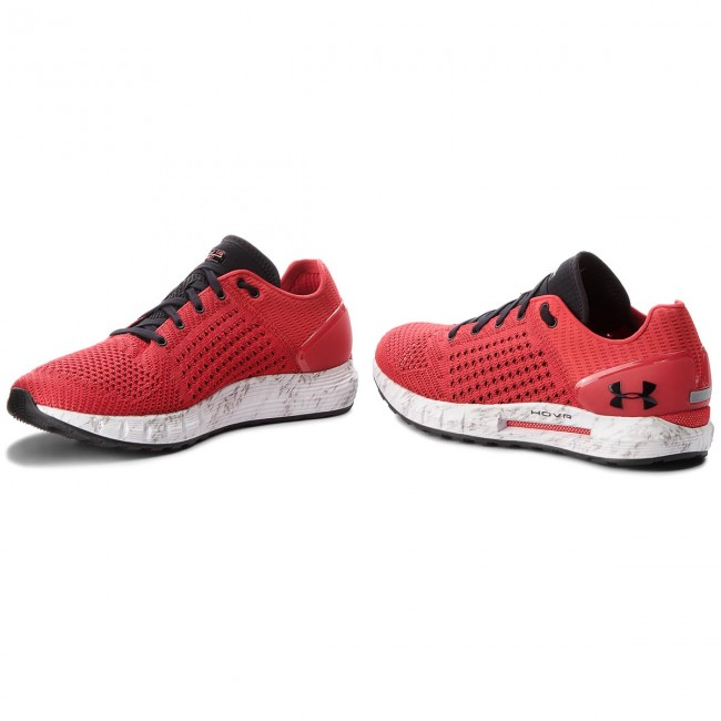 415ad9f2db Shoes UNDER ARMOUR - Ua Hovr Sonic Nc 3020978-600 Red - Indoor ...