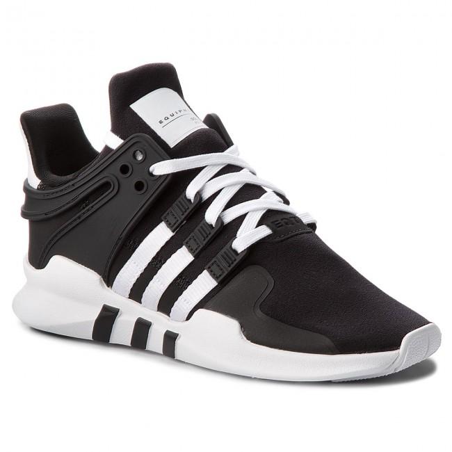 size 40 aa79d 26625 Shoes adidas - Eqt Support Adv J AQ1758 CblackFtwwhtCblack