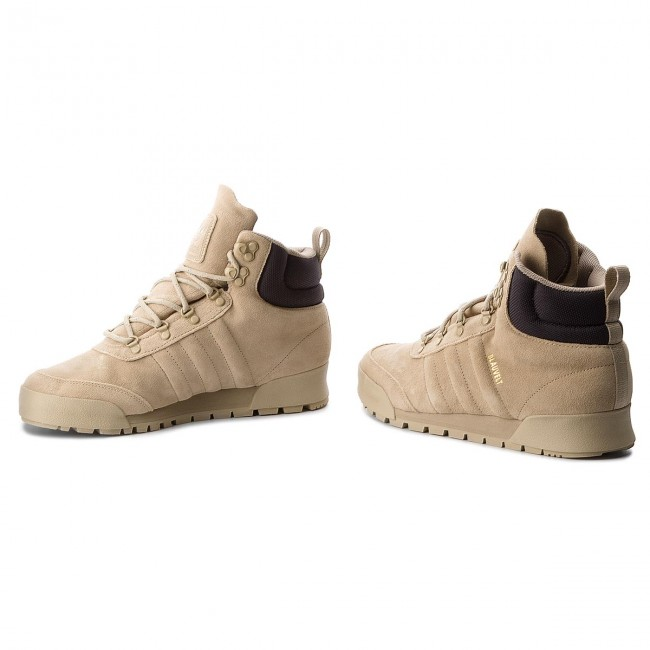 the best attitude 85966 3973f Shoes adidas - Jake Boot 2.0 GORE-TEX B41491 Rawgol Cblack Goldmt