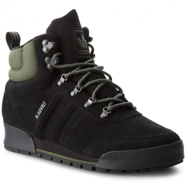 380054e23e0 Shoes adidas - Jake Boot 2.0 GORE-TEX B41494 Cblack Basgrn Cblack ...