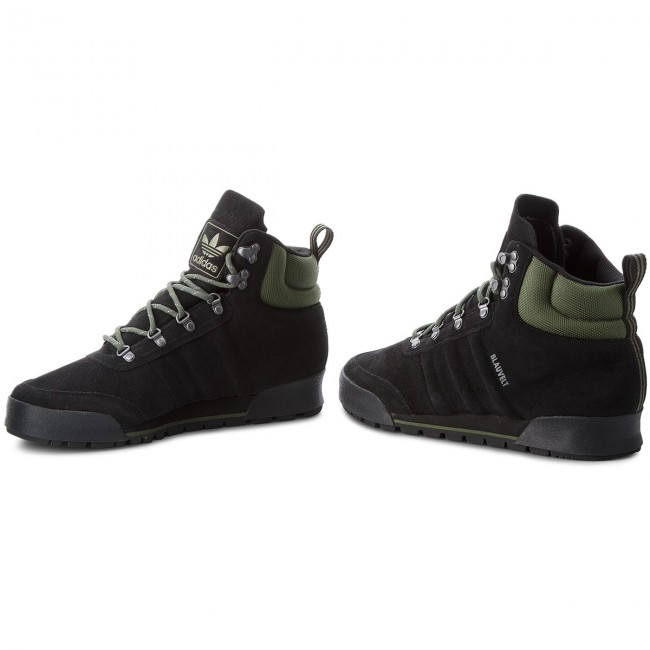 sports shoes f40fe b8e2b Shoes adidas - Jake Boot 2.0 GORE-TEX B41494 CblackBasgrnCblack