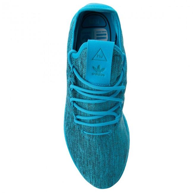 Chaussures adidas Pw Tennis Hu J B41928 Boaqua Boaqua CBlanc Baskets