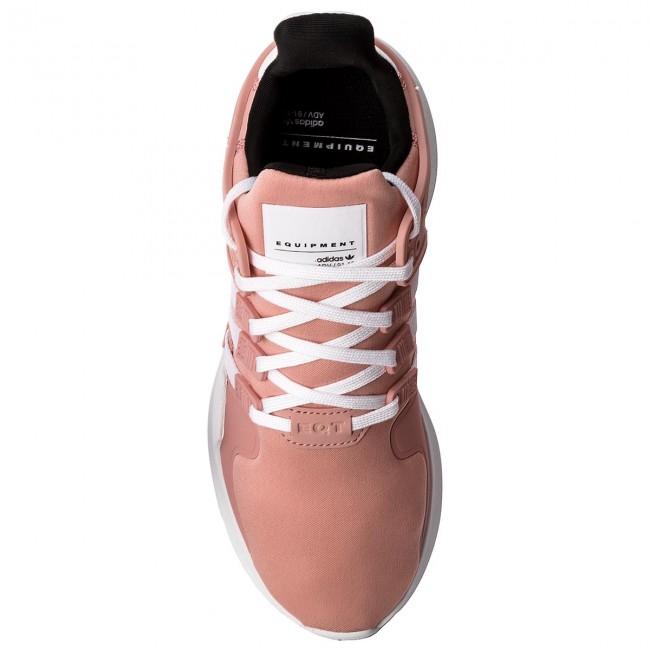 5b3a0f17e9b Shoes adidas - Eqt Support Adv J B42022 Trapnk/Ftwwht/Cblack - Sneakers -  Low shoes - Women's shoes - efootwear.eu