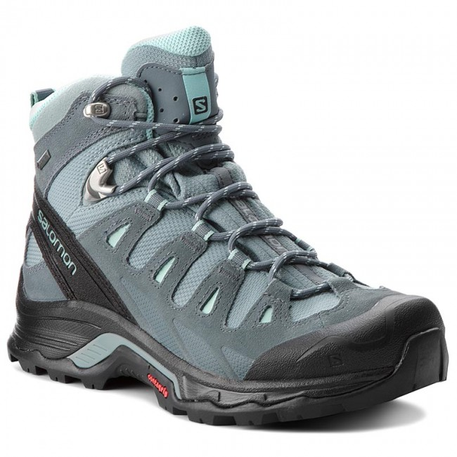 f38bd91367bd Trekker Boots SALOMON - Quest Prime Gtx W GORE-TEX 404636 22 V0 Lead ...